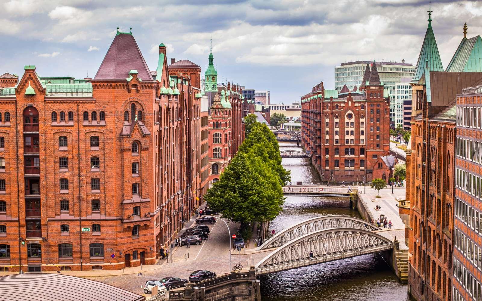 Günstige Hotels Hamburg | Heikotel